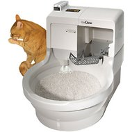 CatGenie Self-Flushing Cat Box