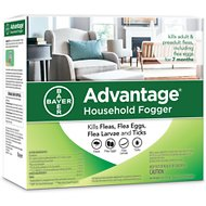 Advantage II Household Fogger, 3-pack