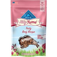 Blue Buffalo Kitty Yums Tasty Beef Recipe Cat Treats, 2-oz bag