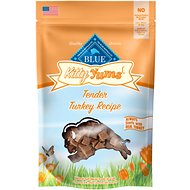 Blue Buffalo Kitty Yums Tender Turkey Recipe Cat Treats, 2-oz bag