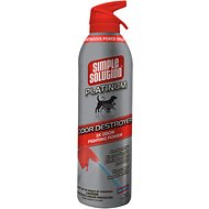 Simple Solution Platinum Odor Destroyer, 17-oz spray