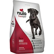 Nulo Freestyle Lamb & Chickpeas Recipe Grain-Free Adult Dry Dog Food, 24-lb bag