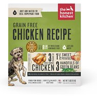 The Honest Kitchen Force Grain-Free Dehydrated Dog Food, 2-lb box