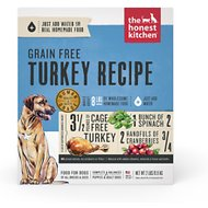 The Honest Kitchen Embark Grain-Free Dehydrated Dog Food, 2-lb box