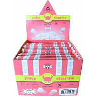 Himalayan Dog Chew Yaky Charms Dog Treats, Box of 12