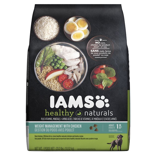 Find the complete Iams pet food line, learn about our nutritional philosophy and more at snobennforines.ga