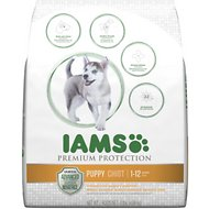 Iams Premium Protection Puppy Dry Dog Food, 11-lb bag