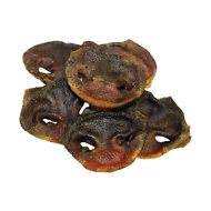Chasing Our Tails Pig Snouts Dog Treats, 2 pack