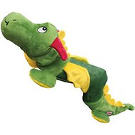 KONG Shakers Dragon Dog Toy, Large/X-Large