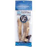 Vital Essentials Beef Tendons Freeze-Dried Dog Treats, 3 pack