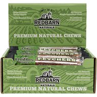Redbarn Naturals Fetchers Dog Treats, Regular, 30 count