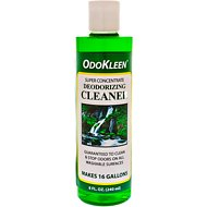 NaturVet Odokleen Deodorizing Cleaner, 8-oz bottle