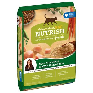 Rachael Ray Nutrish Natural Chicken brown rice