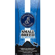Annamaet Small Breed All Life Stages Dry Dog Food, 4-lb bag