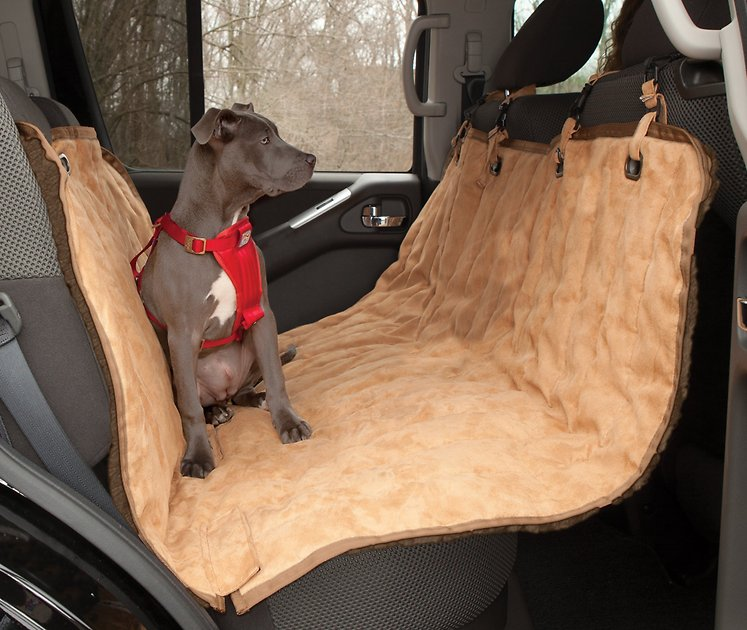 kurgo stowe hammock dog car seat cover. Black Bedroom Furniture Sets. Home Design Ideas