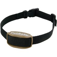 PetSafe Pawz Away Extra Indoor/Outdoor Collar, Black