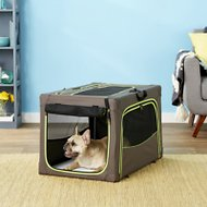 K&H Pet Products Classy Go Soft Pet Crate, Medium