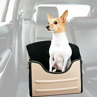 K&H Pet Products Mod Safety Pet Seat, Tan