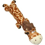 Multipet Dawdler Dudes Dog Toy, Giraffe