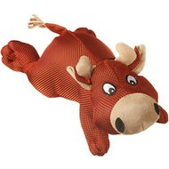 Multipet Dazzlers Dog Toy, Cow