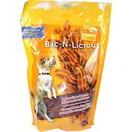 Ultra Chewy Bac-N-Licious Dog Treats, 25-oz bag