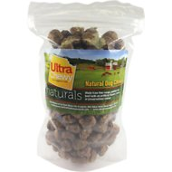 Ultra Chewy Beef Freeze-Dried Dog Treats, 5.5-oz bag