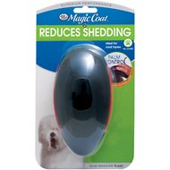 Four Paws Magic Coat Palm Shedding Blade for Dogs & Cats, Large