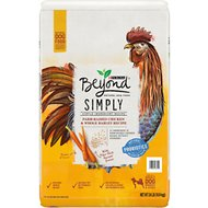 Purina Beyond Simply 9 White Meat Chicken & Whole Barley Recipe Dry Dog Food, 24-lb bag