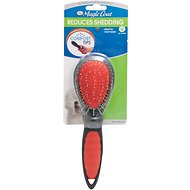 Four Paws Magic Coat Pin Brush for Dogs