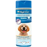 Four Paws Magic Coat Gentle Tearless Shampoo for Dogs, 16-oz bottle