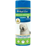 Four Paws Magic Coat Reduces Shedding Shampoo for Dogs, 16-oz bottle