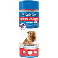 Four Paws Magic Coat Tangles & Mats Shampoo for Dogs, 16-oz bottle