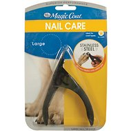 Four Paws Magic Coat Nail Trimmers for Dogs, Large