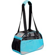 Bergan Voyager Carrier, Medium/Large, Air Blue