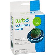 Bergan Turbo Scratcher Cat Grass Refill