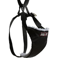 Solvit Standard Car Safety Dog Harness, Medium