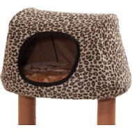 Solvit Kitty'scape Penthouse Canopy Cat Furniture