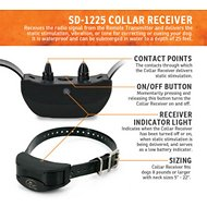 SportDOG ProHunter 2525 Training Dog Collar