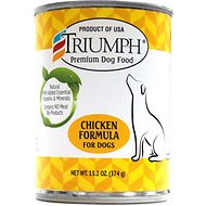 triumph - free shipping at chewy