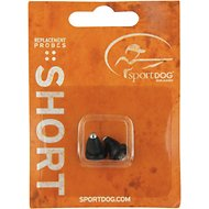 SportDOG SAC00-12571 Short Contact Probes for Dogs