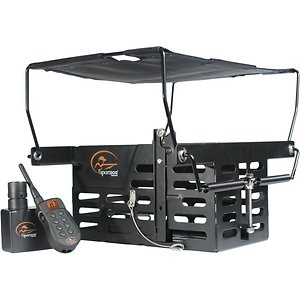 SportDOG SD-LAUNCHER-KIT Remote Launcher System for Dog Training image