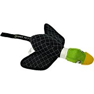 Hyper Pet Flying Series Dog Toy, Flying Green Duck