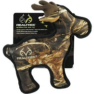Hyper Pet RealTree Interactive Dog Toy, Moose