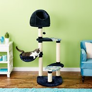 MidWest Feline Nuvo Resort 60-in Cat Tree