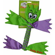 Jolly Pets Flatheads Dog Toy, X-Large