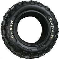 Mammoth TireBiter Tire Dog Toy, Medium