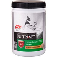 Nutri-Vet Grass Guard Max Dog Chewables, 365 count