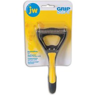 JW Pet Dog Deshedding Tool