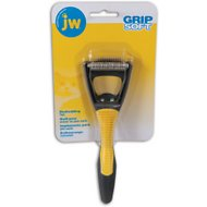 JW Pet Cat Deshedding Tool