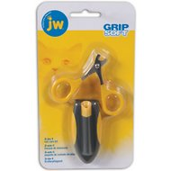 JW Pet Nail Scissors & Carrying Case